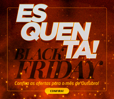 Banner - Esquenta Black