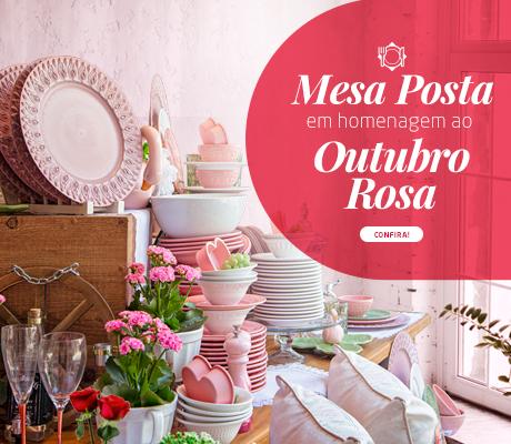 Banner - Rosa