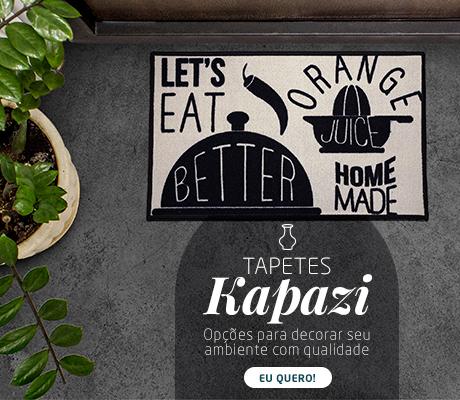 Banner - Tapetes Kapazi