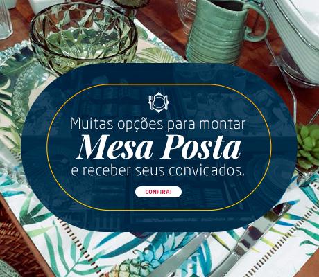 Banner - Mesa Posta Festas