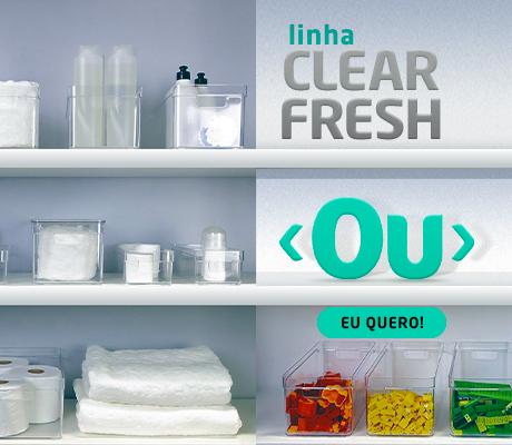 clear fresh